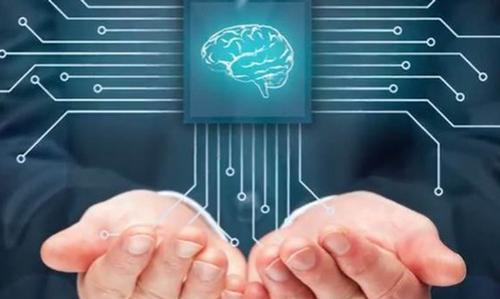 AI intellectual property, illustration
